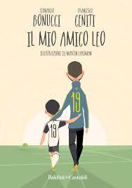 """Presentazione Del Libro """"Il Mio Amico Leo"""""""