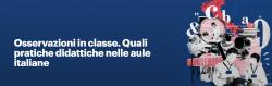 Quali Pratiche Didattiche Nelle Aule Italiane